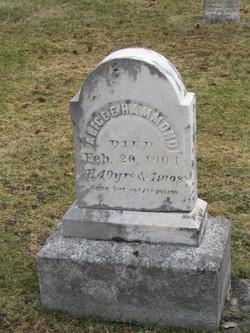 Alice E. Hammond