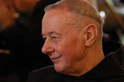 Rev Gerard Calvet
