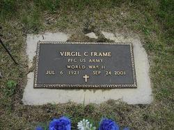 Virgil Clayton Frame