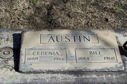 Cedenia Austin
