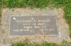 Richard Andrew Bendix