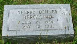 Sherry <i>Dehner</i> Berglund