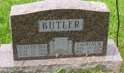 William Rod Butler