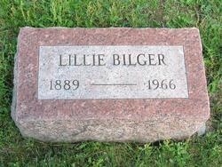 Lillie Bilger