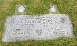 John E. Gustafson