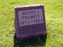 Nettie I <i>Kimes</i> Prewitt