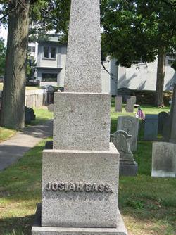 Capt Josiah Bass
