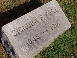 Signora P. Fore
