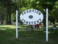 Parkview Cemetery