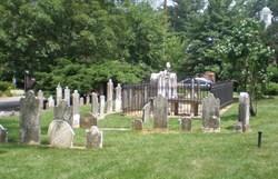 Leesburg Presbyterian Church Cemetery