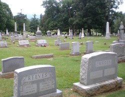 Ivy Hill Cemetery