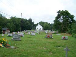 Limestone Church of God Cemetery