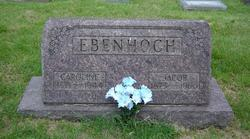 Jacob Charles Ebenhoch
