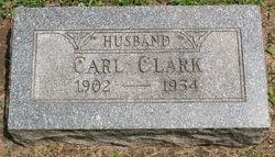 Carl Clark