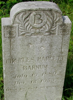 Charles Hargett Barnum