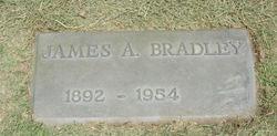 James Addison JIM Bradley
