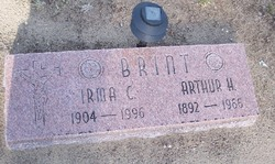 Arthur Henry Brint