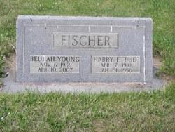 Harry F. Bud Fischer