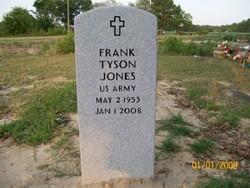 Frank Tyson Jones