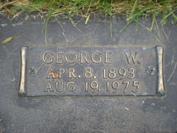 George William Hetrick