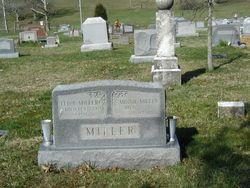 Eldie Thomas Miller