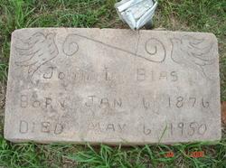 John L. Bias