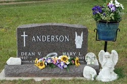 Mary L. Anderson