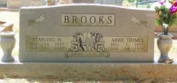 Arrie Lavenia <i>Grimes</i> Brooks