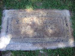 William John Adams