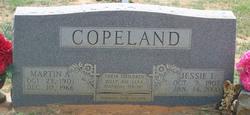 Jessie Irene <i>Grimes</i> Copeland