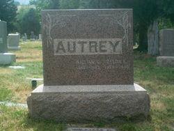 Zelda E <i>Hake</i> Autrey