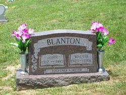 John Blanton