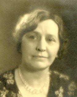 Elsie Philomena <i>Bauder</i> Hendricks