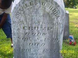 Charles Osborn Crump