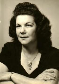 Dorothy Lucille Dot <i>Hall</i> Allen