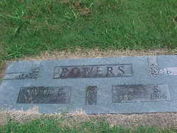 Mattie E <i>Guinn</i> Powers
