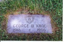 George W. Kane