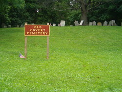 Old Covert Cemetery