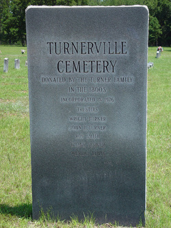 Turnerville Cemetery