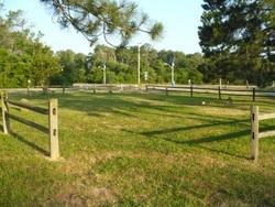 Dam Neck Cemetery