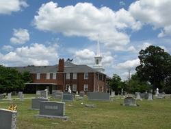Wake Chapel Memorial Gardens