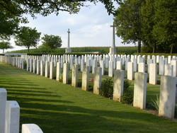 Couin British Cemetery