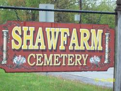 Shaw Farm Cemetery