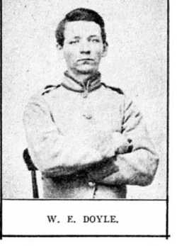 William Earl Doyle