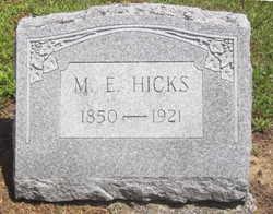 Mordacaei E Hicks
