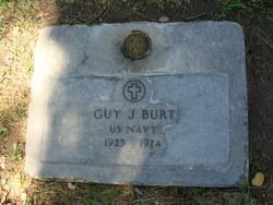 Guy Julian Burt