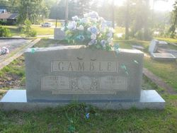Irma E <i>Spradlin</i> Gamble