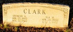Ila <i>Meeks</i> Clark