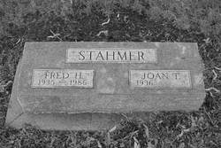 Fred Stahmer