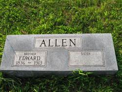 Edward Allen